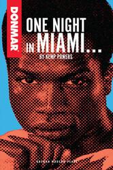 Одна ночь в Майами / One Night in Miami
