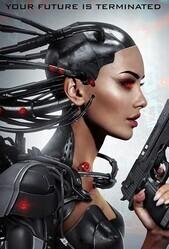 РобоЛеди / RoboWoman