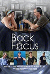 На заднем плане / Back Focus