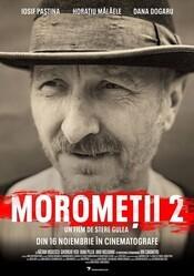 Семья Моромете: На краю вечности / Moromete Family: On the Edge of Time