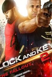 амок и ключ 2: Последствия / Lock & Key 2: The Fallout