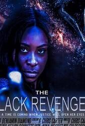 Черный Мститель / The Black Revenger