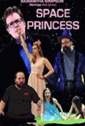 Принцесса из космоса / Space Princess