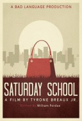 Субботняя школа / Saturday School