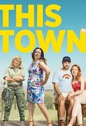 Ну и городок / This Town