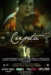 Усыпальница: Последняя тайна / La cripta, el último secreto