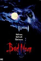 Зловещая луна / Bad Moon