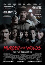Убийство в лесу / Murder in the Woods