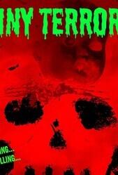 Кукольный террор / Tiny Terrors