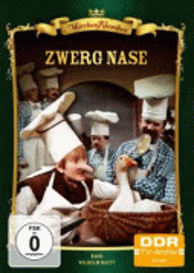 Карлик Нос    / Zwerg Nase