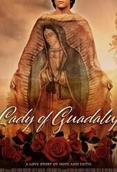 Дева Мария Гваделупская / Lady of Guadalupe