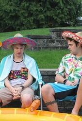 Падальщики / Bottom Feeders