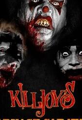 Хранилище крови - 7: Кровавый караван Киллджоя / Bunker of Blood 07: Killjoys Carnage Caravan