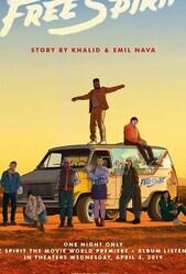 Дух свободы / Free Spirit