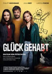 Повезло / Glück Gehabt