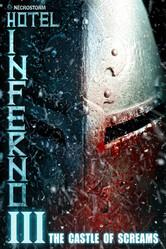 Отель инферно 3: Замок криков / Hotel Inferno 3: The Castle of Screams