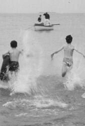 И настала ночь / Night Has Come