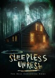 Бессонные ночи: настоящий дом с привидениями / The Sleepless Unrest: The Real Conjuring Home