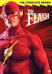 Молния    / The Flash