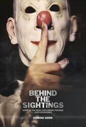 За наблюдениями / Behind the Sightings