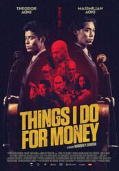 Что я делаю за деньги / Things I Do for Money