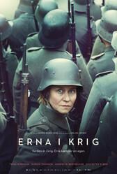 Эрна на войне / Erna i krig