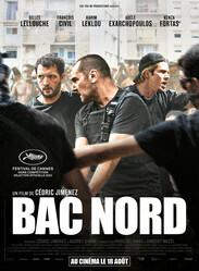 Северный участок / BAC Nord