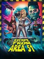 Побег из зоны 51 / Escape from Area 51