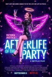 Жизнь после праздника / Afterlife of the Party