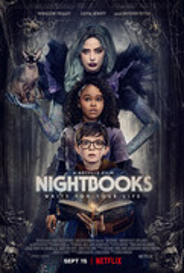 Ночные тетради / Nightbooks
