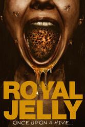 Королевское желе / Royal Jelly