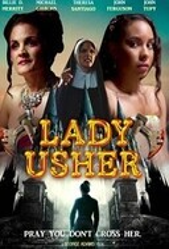 Леди Ашер / Lady Usher