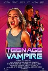 Школьница вампир / Teenage Vampire