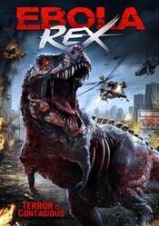 Заражённый тираннозавр / Ebola Rex