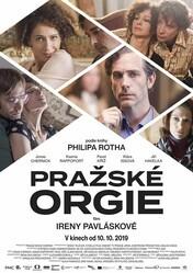 Пражская оргия / Prazské orgie