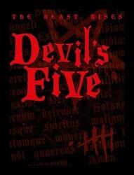 Дьявольская пятерка / Devil's Five