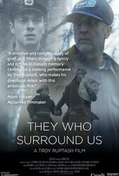 Те, кто нас окружает / They Who Surround Us