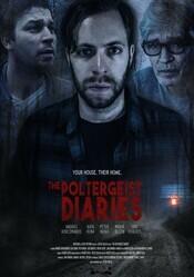 Дневники полтергейста / The Poltergeist Diaries