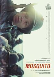 Москит / Mosquito