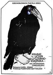 Крабат - ученик колдуна    / Carodejuv ucen