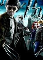 Гарри Поттер и Особая уличная магия