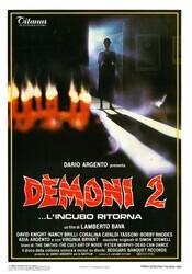 Демоны 2    / Dèmoni 2... l'incubo ritorna