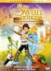 Принцесса-лебедь 3: Тайна заколдованного сокровища    / The Swan Princess: The Mystery of the Enchanted Treasure