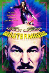 Заговорщики    / Masterminds