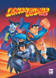 Бэтмен и Супермен    / The Batman/Superman Movie