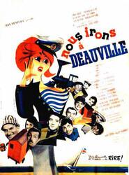 Мы поедем в Довиль    / Nous irons à Deauville