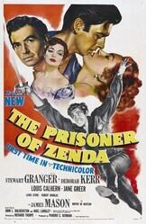 Узник крепости Зенда    / The Prisoner of Zenda