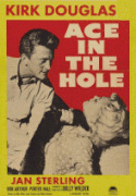 Туз в рукаве    / Ace in the Hole