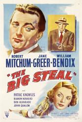 Большой обман    / The Big Steal