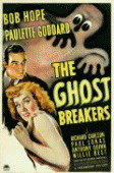 Охотники за привидениями    / The Ghost Breakers
